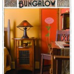 American Bungalow magazine cover - Summer 2010