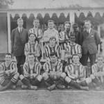 Harris Lebus FC pre WWI