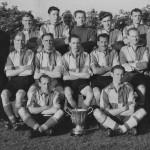 Harris Lebus FC late 1940s