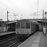 Tottenham station 1960s