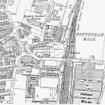 Tottenham Hale early 1900s