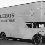 Lebus lorry