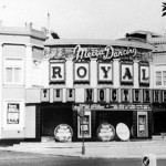 Tottenham Royal 1967 (formerly Tottenham Palais) was often used by Lebus for official functions