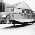 Landing Craft Assault built at Harris Lebus 1942