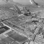 Overhead view 1921