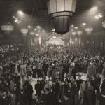 Celebration dinner 1949