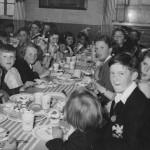 Coronation party