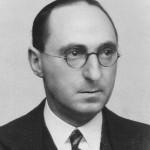 Louis H Lebus