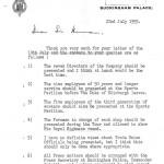 22 July 1955