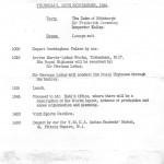 4 November 1955