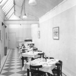 Dining halls