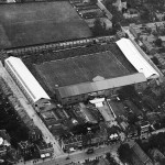 Tottenham Hotspur Football Club, White Hart Lane Ground, Tottenham, 1923