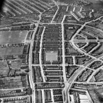 The White Hart Lane Estate, Tower Gardens, 1935