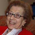 Barbara 'Bunty' Lebus