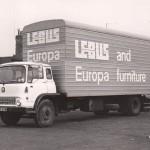 Lebus Europa