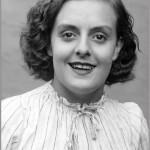 Daphne Atkinson c 1941