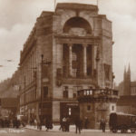 Glasgow showroom - Mercat Cross