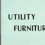 Utility furniture catalogue